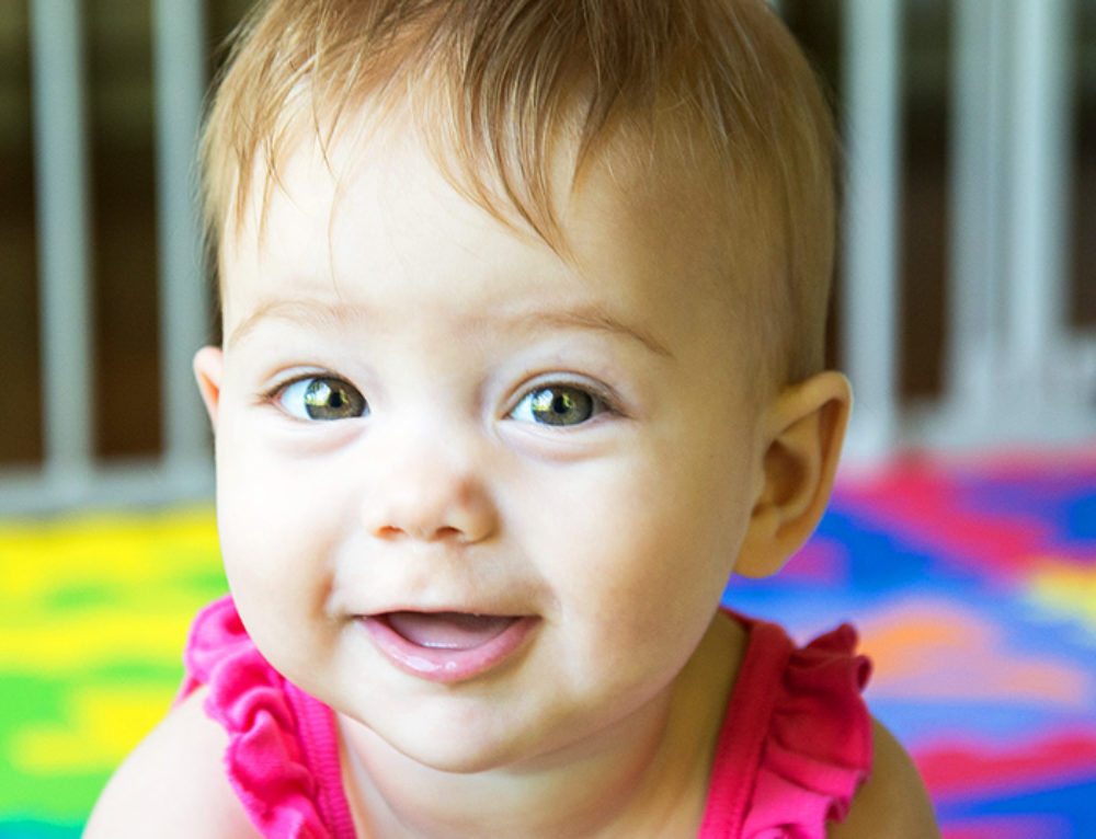 How To Care For Your Teething Baby